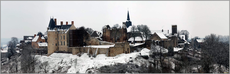Chateau datant test de la valeur marchande